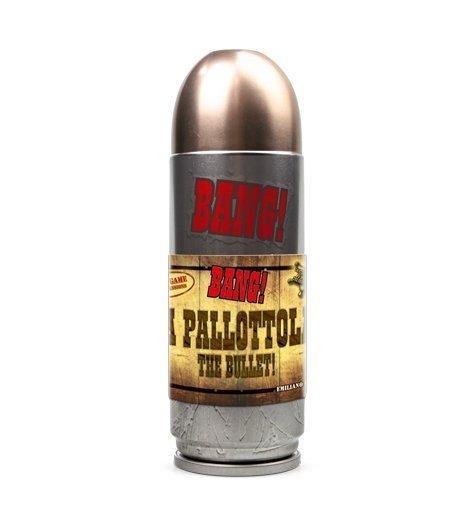 Bang! La pallottola