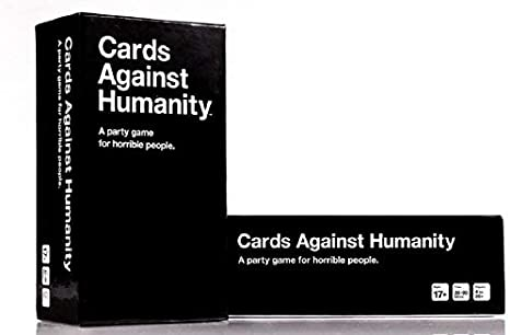 Cards against humanity & Espansione degli utenti