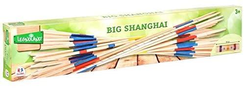 Big shangai