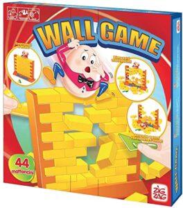 Humpty Dumpty Wall Game