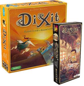 Dixit & Dixit: Harmonies