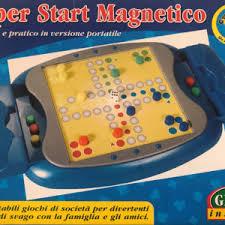 Super start magnetico
